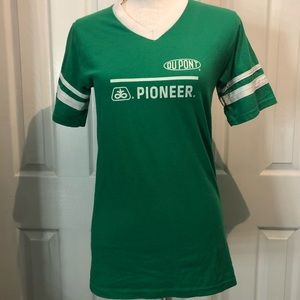 Pioneer and Far T-shirt